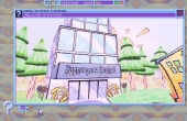Hypnospace Outlaw Review - Screenshot 4 of 6