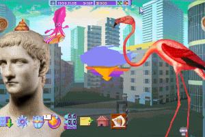 Hypnospace Outlaw Screenshot