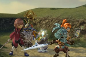 Final Fantasy Crystal Chronicles: Remastered Edition Screenshot