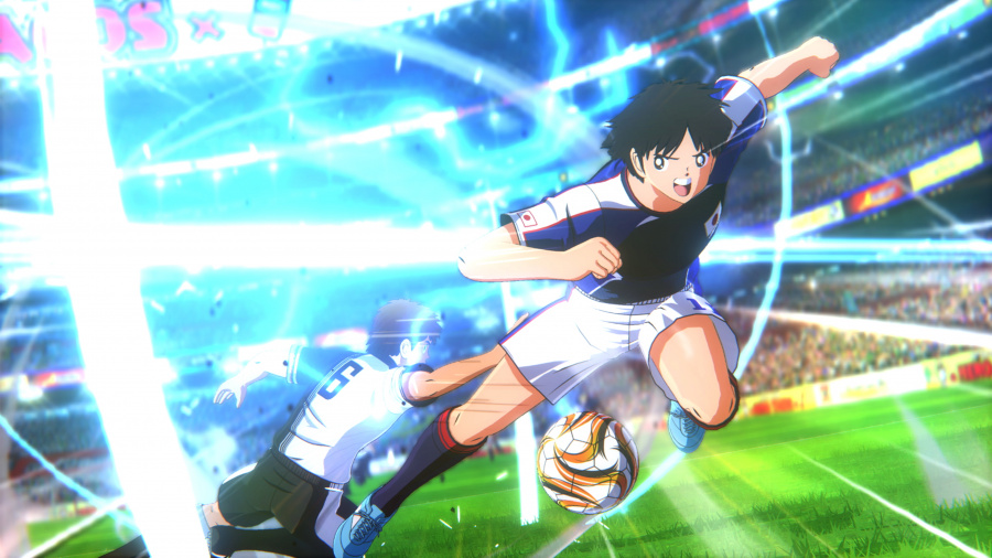 Captain Tsubasa: Rise of New Champions Review - Screenshot 1 of 5