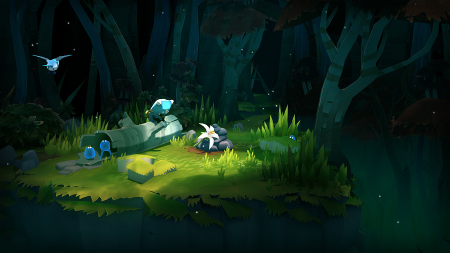 The Last Campfire Review - Screenshot 1 of 6