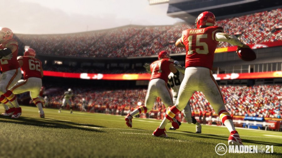 Madden NFL 21 Review - Screenshot 1 of 6