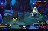 Nexomon: Extinction Review - Screenshot 2 of 9