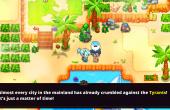 Nexomon: Extinction Review - Screenshot 3 of 9