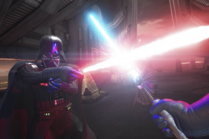 Vader Immortal: A Star Wars VR Series Screenshot