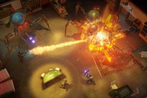 Wasteland 3 Screenshot