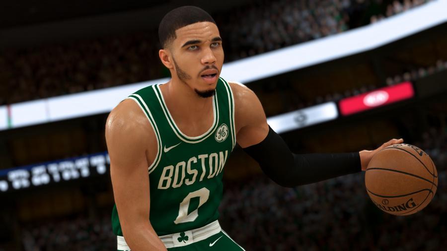 NBA 2K21 Review - Screenshot 1 of 5