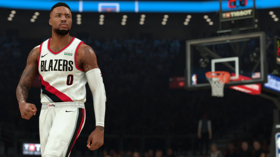 NBA 2K21 Review - Screenshot 3 of 5