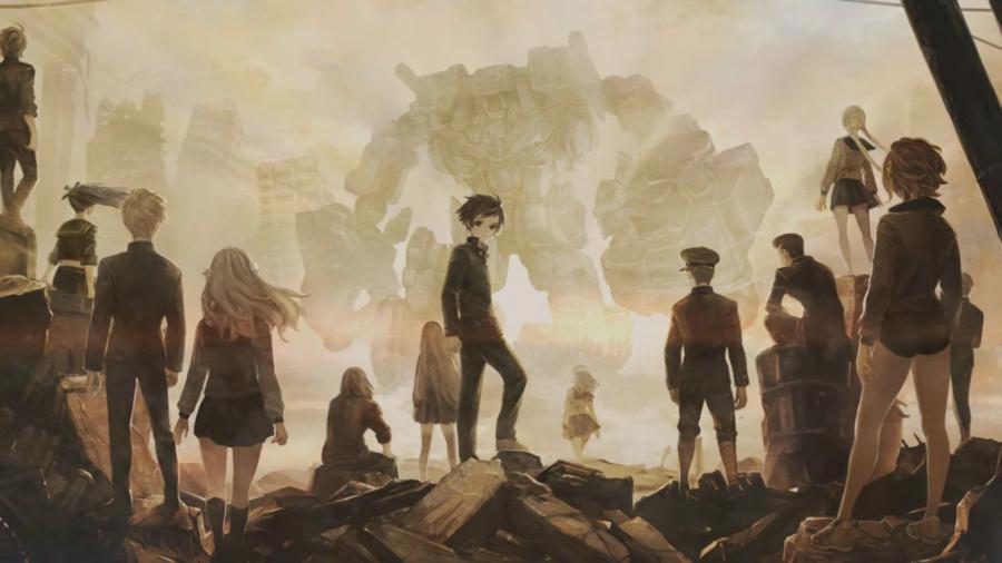 13 Sentinels: Aegis Rim Review - Screenshot 1 of 5