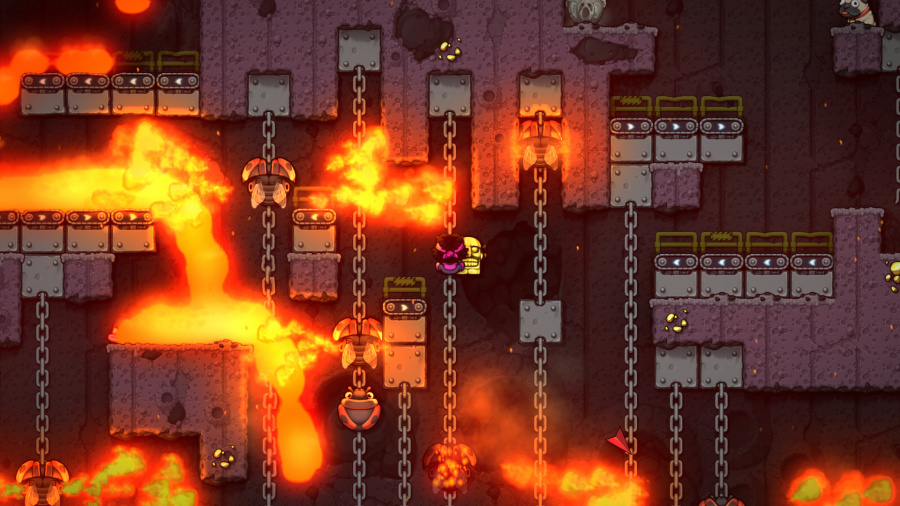 Spelunky 2 Review - Screenshot 1 of 3