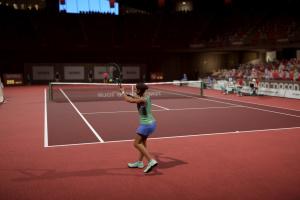 Tennis World Tour 2 Screenshot