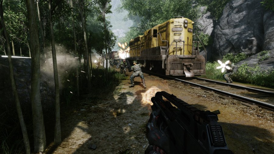 Crysis Remastered Review - Screenshot 1 of 4