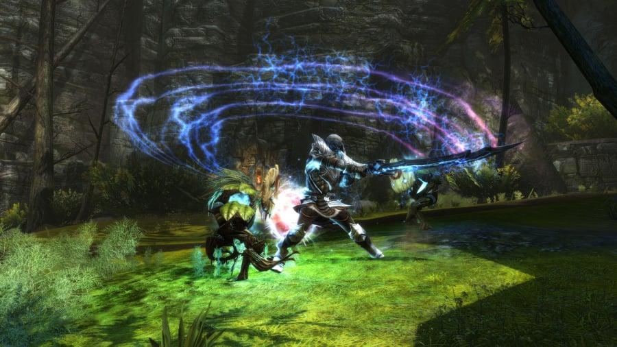 Kingdoms of Amalur: Re-Reckoning Review - Screenshot 1 of 4
