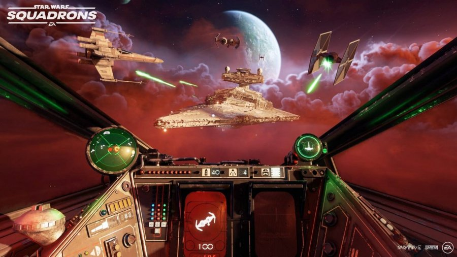 Star Wars: Squadrons Review - Screenshot 5 of 5