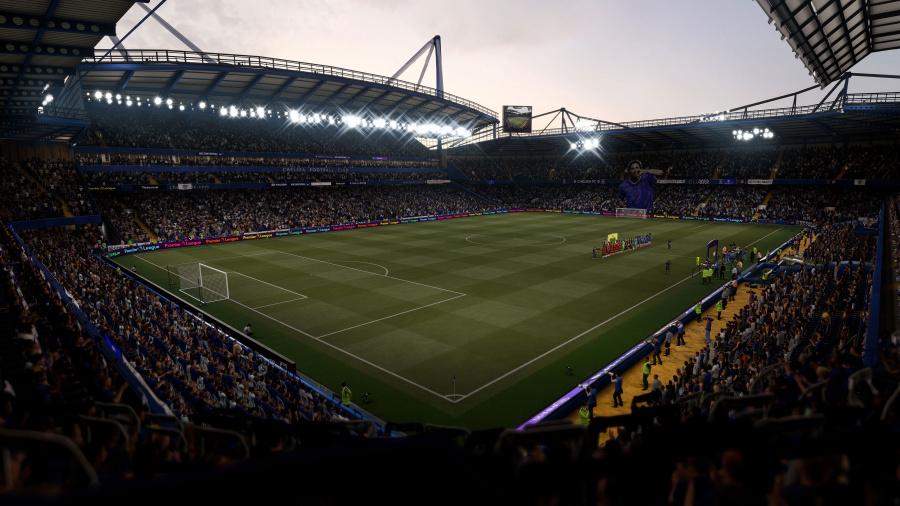 FIFA 21 Review - Screenshot 5 of 5