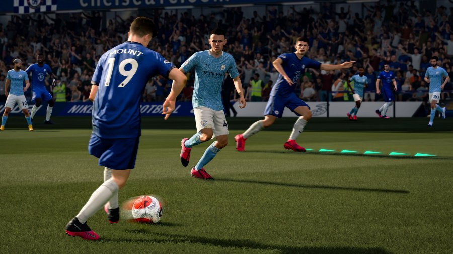 FIFA 21 Review - Screenshot 2 of 5