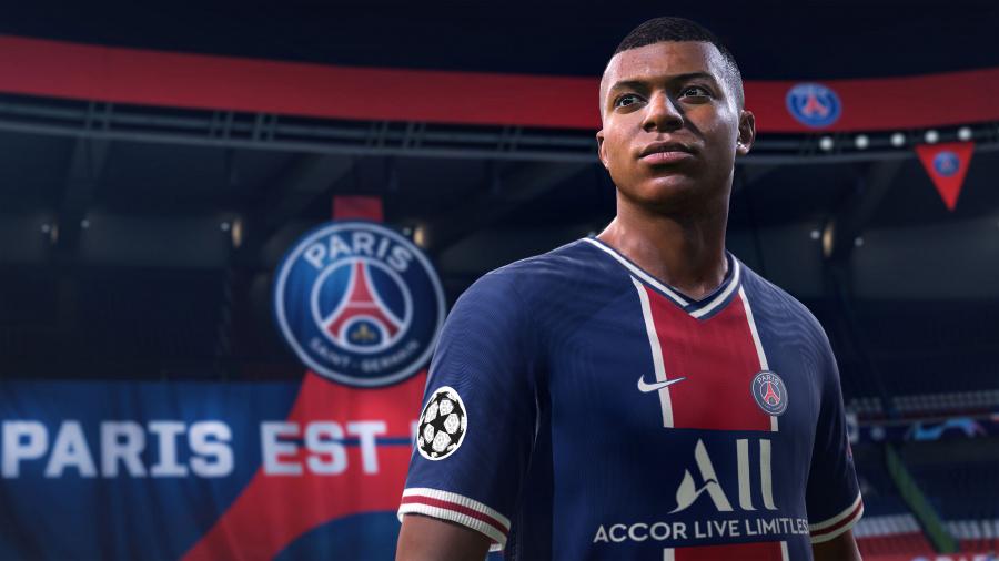 FIFA 21 Review - Screenshot 1 of 5