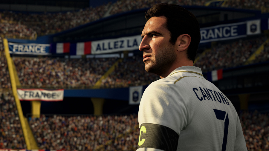 FIFA 21 Review - Screenshot 4 of 5