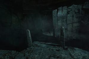 Amnesia: Rebirth Screenshot