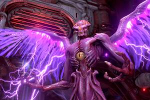 DOOM Eternal: The Ancient Gods - Part One Screenshot
