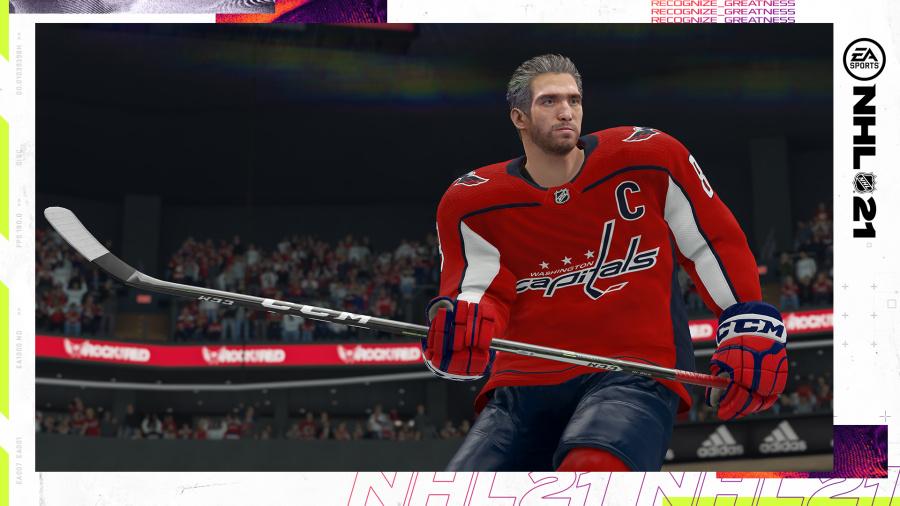 NHL 21 Review - Screenshot 1 of 5