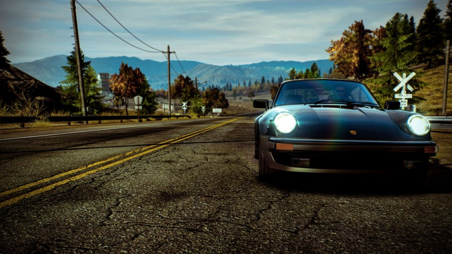 Need for Speed: Hot Pursuit Remastered Review - Screenshot 3 of 3