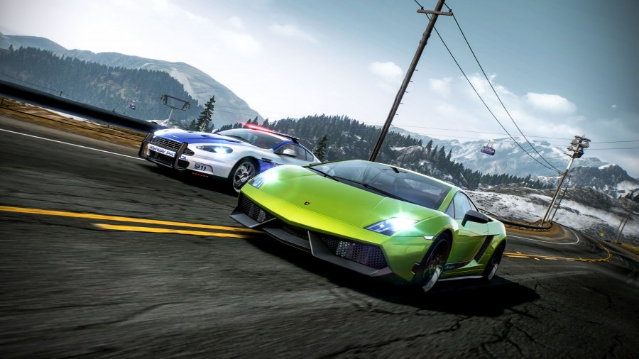 Need for Speed: Hot Pursuit Remastered Review - Screenshot 1 of 3