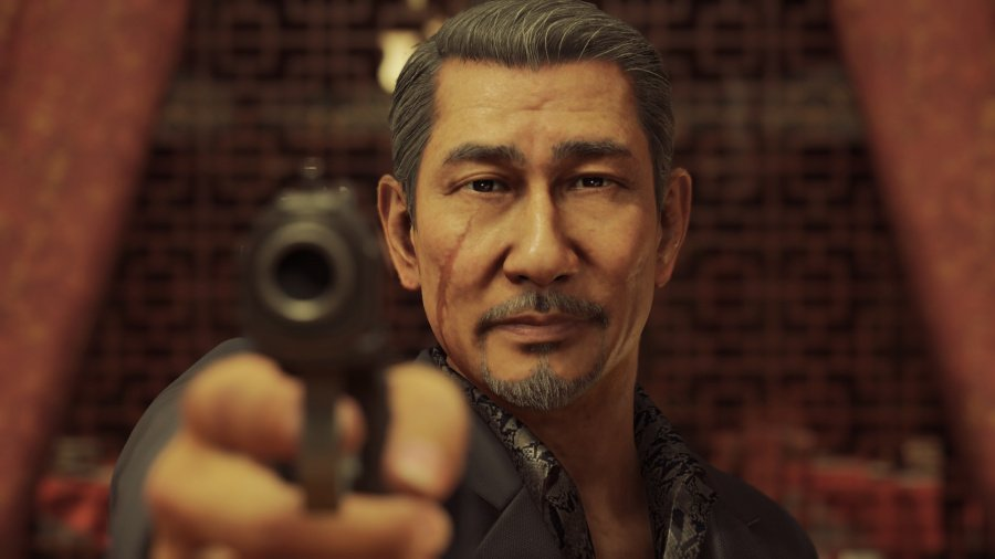 Yakuza: Like a Dragon Review - Screenshot 1 of 5