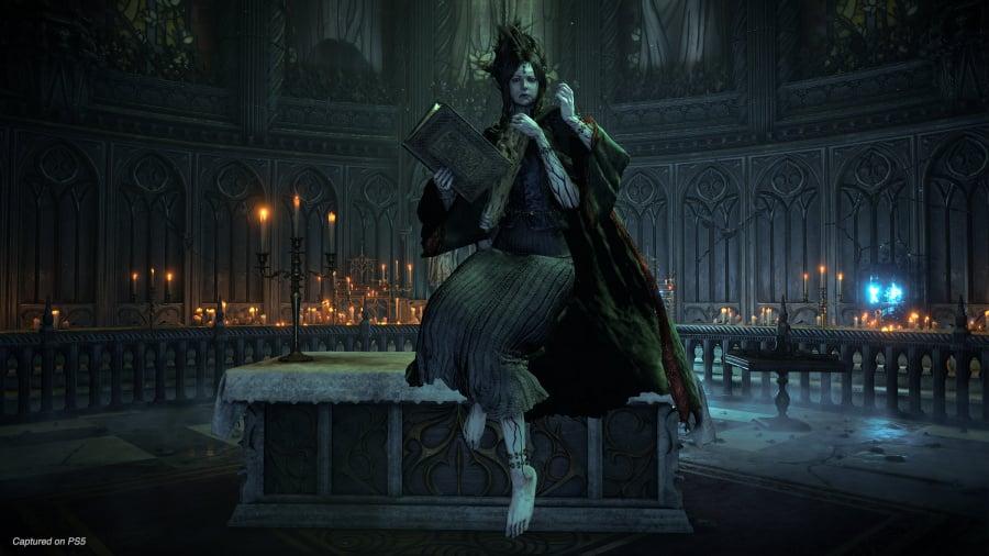 Demon's Souls Review - Screenshot 3 of 4