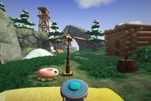 Bugsnax Screenshot