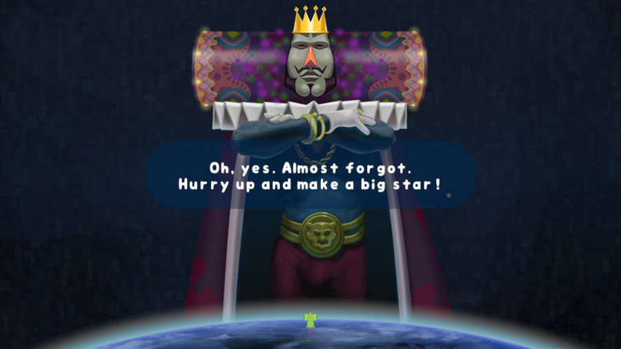 Katamari Damacy Reroll Review - Screenshot 1 of 4