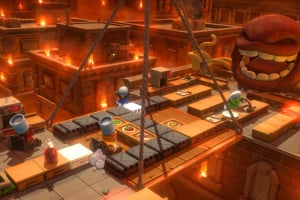 Overcooked: All You Can Eat Screenshot