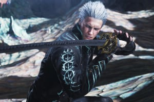 Devil May Cry 5: Special Edition Screenshot