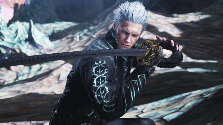 Devil May Cry 5: Special Edition Review - Screenshot 3 of 3