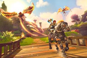 Immortals Fenyx Rising Screenshot