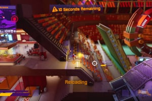 Worms Rumble Screenshot