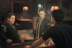 Twin Mirror Screenshot