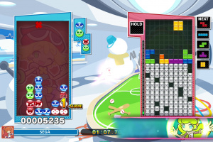 Puyo Puyo Tetris 2 Screenshot