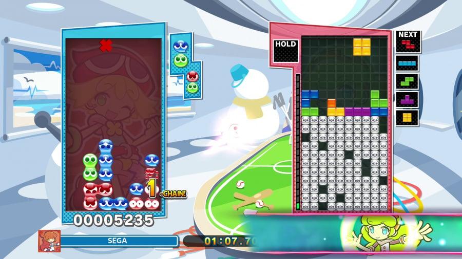 Puyo Puyo Tetris 2 Review - Screenshot 1 of 3