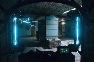Tom Clancy's Rainbow Six: Siege Screenshot