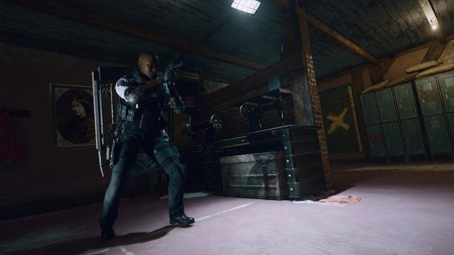 Tom Clancy's Rainbow Six: Siege Review - Screenshot 3 of 4