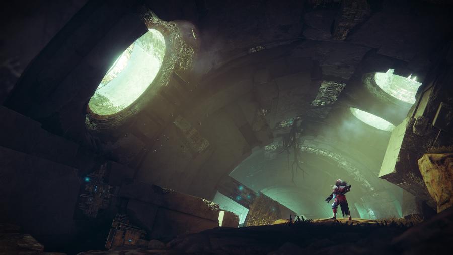 Destiny 2 Review - Screenshot 1 of 4