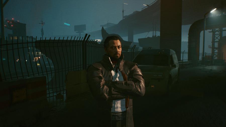 Cyberpunk 2077 Review - Screenshot 1 of 6