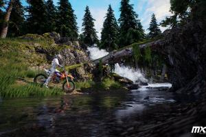 MXGP 2020 - The Official Motocross Videogame Screenshot