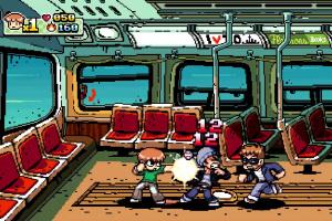 Scott Pilgrim vs. The World: The Game Complete Edition Screenshot