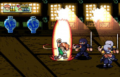 Scott Pilgrim vs. The World: The Game Complete Edition Review - Screenshot 5 of 6