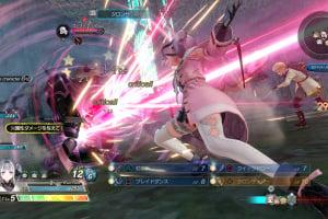 Atelier Ryza 2: Lost Legends & the Secret Fairy Screenshot