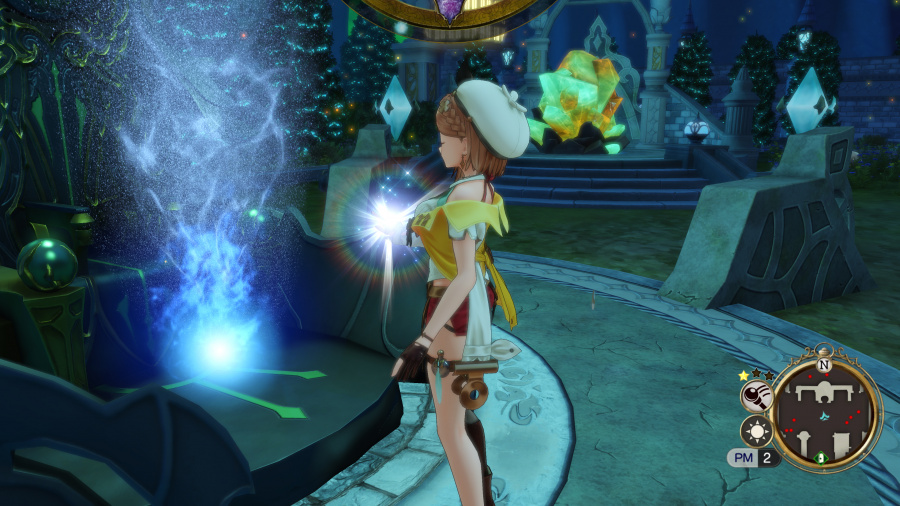 Atelier Ryza 2: Lost Legends & the Secret Fairy Review - Screenshot 1 of 4