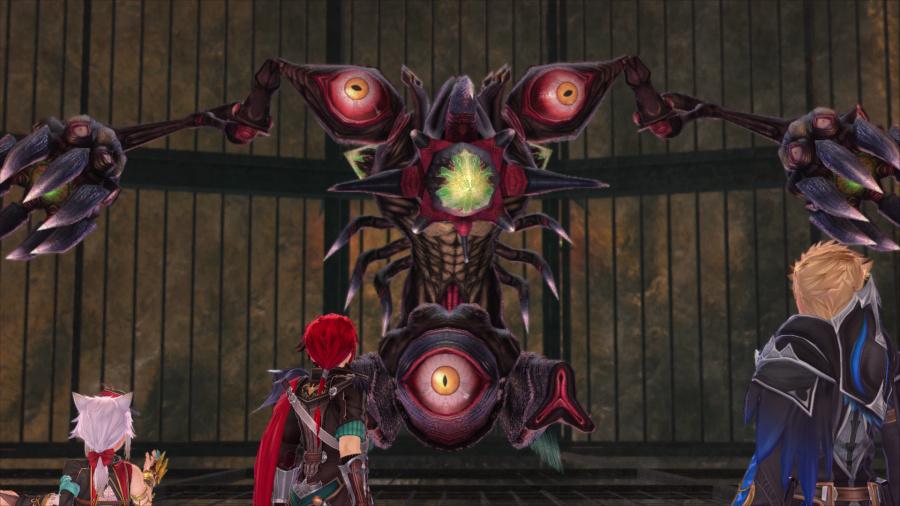 Ys IX: Monstrum Nox Review - Screenshot 1 of 3