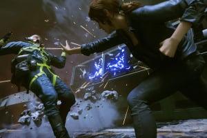 Control: Ultimate Edition Screenshot